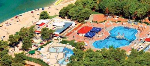 Chorvatsko 16. – 25. 6. 2017 apartmany Zaton holiday resort***
