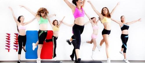 Od 9. 9. 2020 opět obnovena středeční lekce v 16.00 h. – Body styling